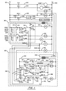 Aaon Rooftop Units Wiring Diagram - Wiring Diagram for Trane Air Conditioner Inspirational Lovely Free Easy Trane thermostat Wiring Diagram Detail 16n