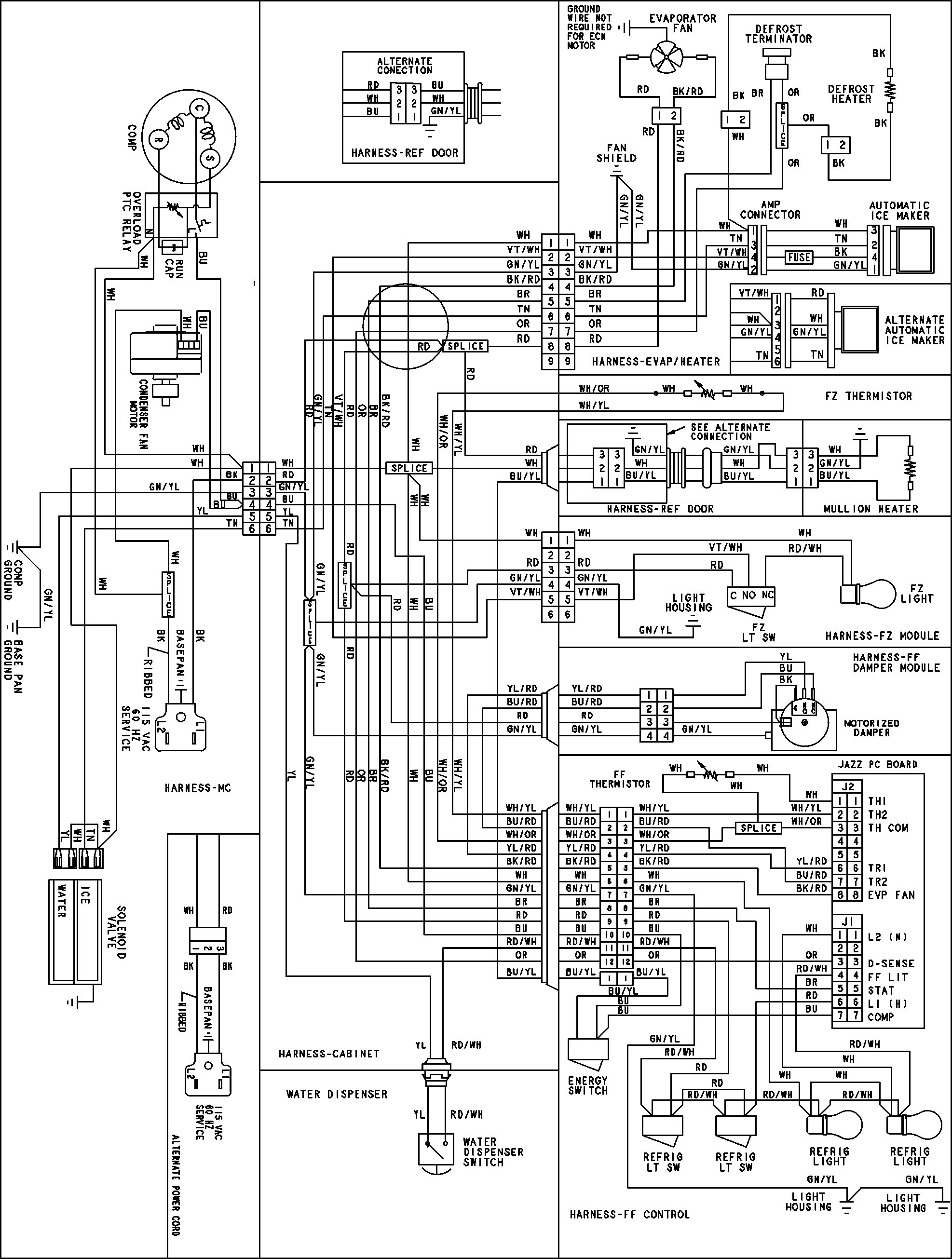 Abb Wiring Diagram - All Diagram Schematics on