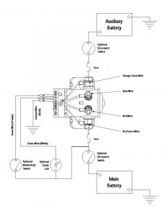 Ac Disconnect Wiring Diagram - Wiring Diagram for Ac Disconnect Save Wiring Diagram for isolator Switch Save Rv Battery Disconnect Switch 20s
