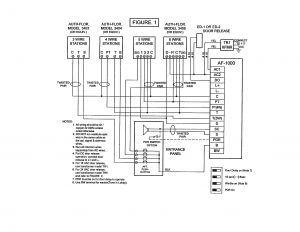 AiPhone Lef 10 Wiring Diagram - AiPhone Lef 10 Wiring Diagram Awesome fortable Inter Systems Wiring Diagram Contemporary 19h