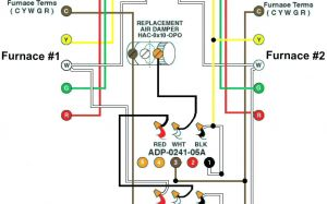 Air Conditioner thermostat Wiring Diagram - Home Air Conditioner thermostat Wiring Diagram Duo therm for Ac Best 18m