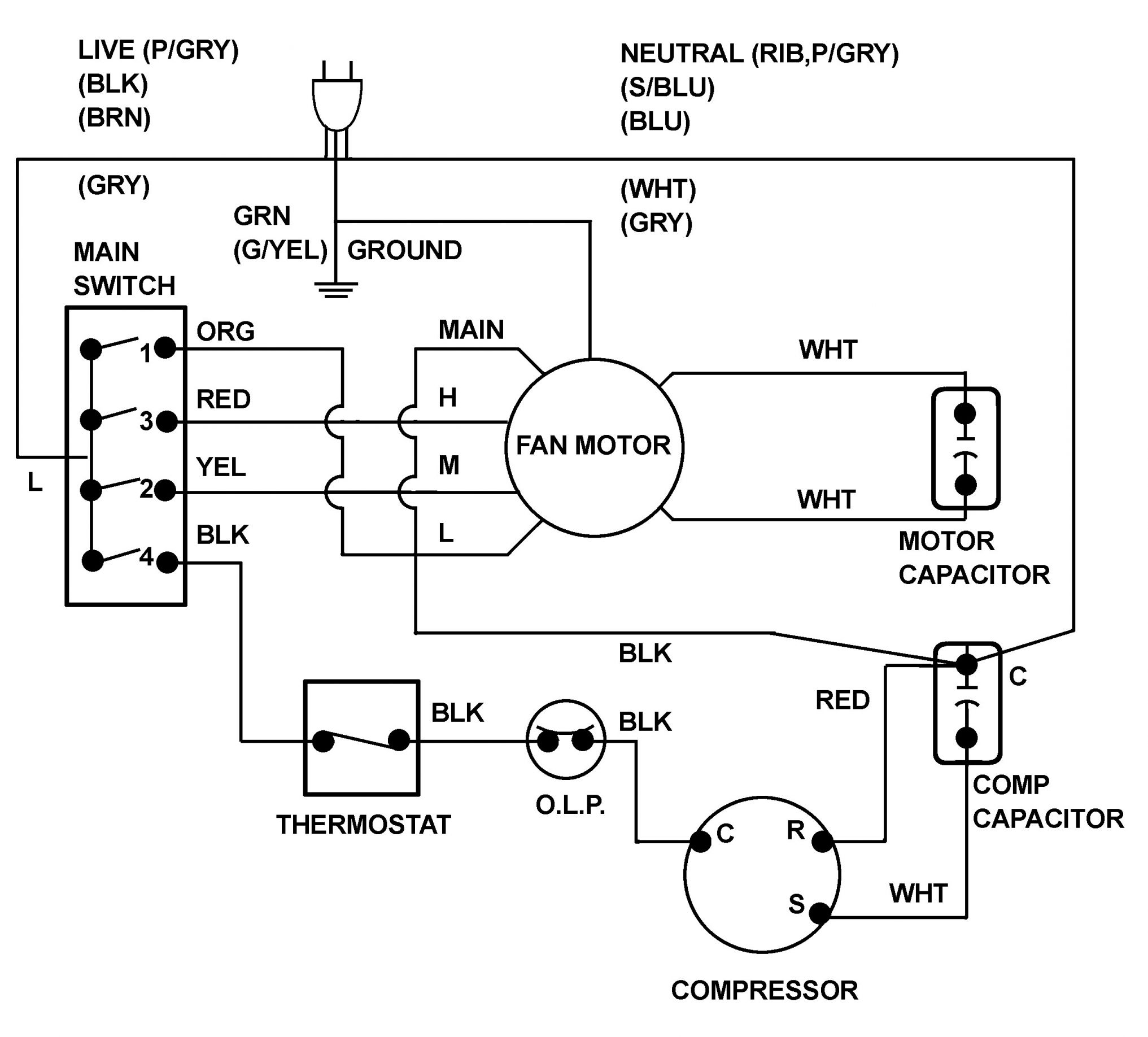 Vintage Air Gen 4 Wiring Diagram from wholefoodsonabudget.com