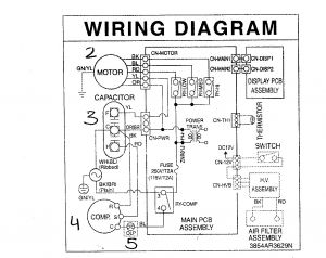 Air Conditioner Wiring Diagram Pdf - York Ac Unit Wiring Diagram Diagrams Air Conditioners Best at Lennox for Package 6 18o