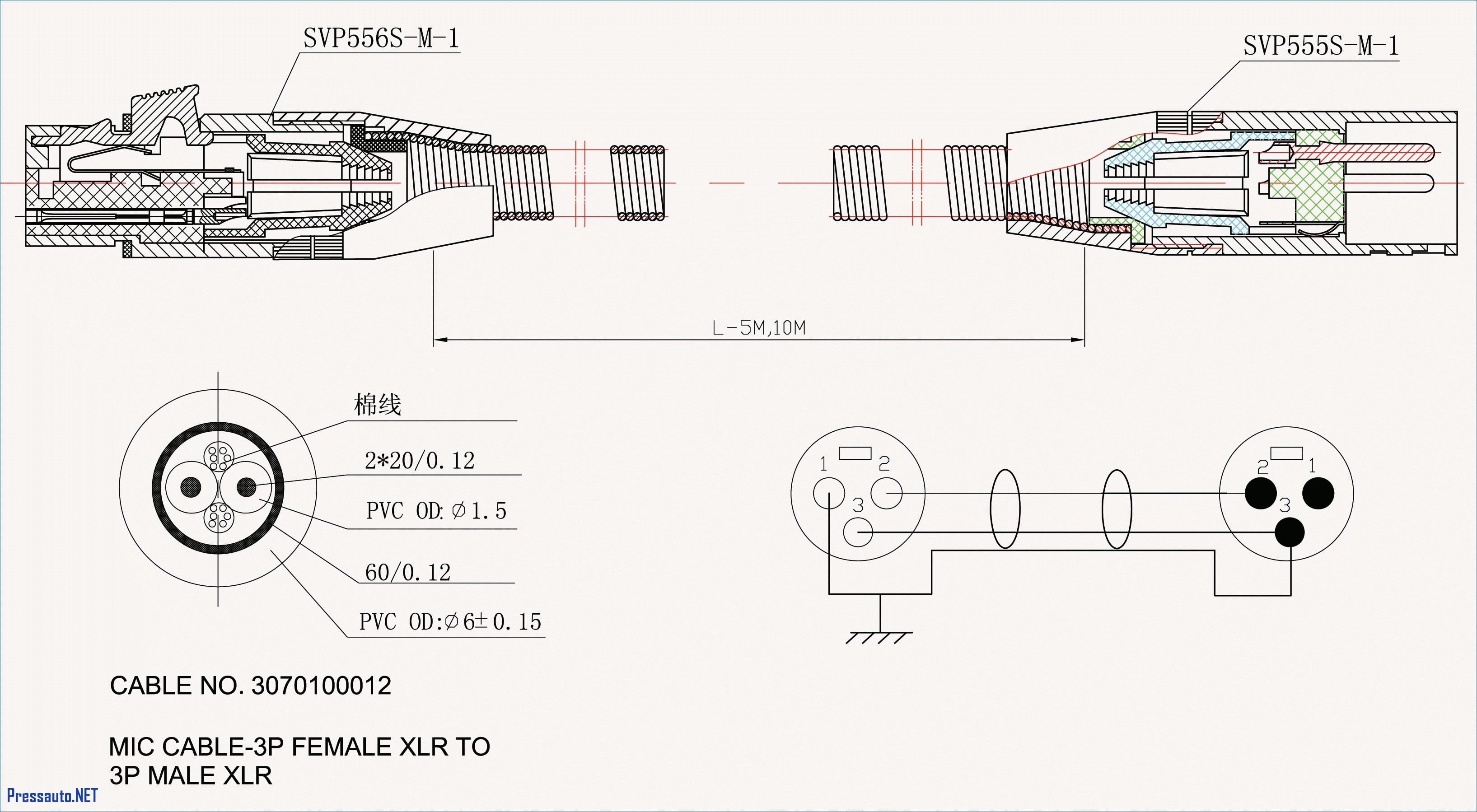 Aircraft Wiring Diagram Gallery on