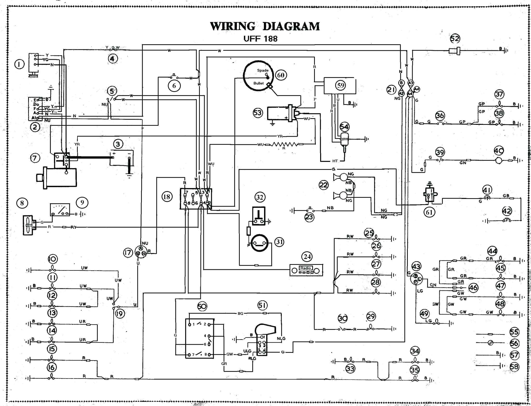 aerospace wiring diagram 3 way toggle switch guitar wiring diagram aircraft wiring diagram software gallery #5
