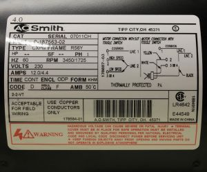 Ao Smith Electric Motor Wiring Diagram - Ao Smith Pool Pump Motor Parts Diagram – Ao Smith Pool Pump Motor Wiring Diagram Archives 8n