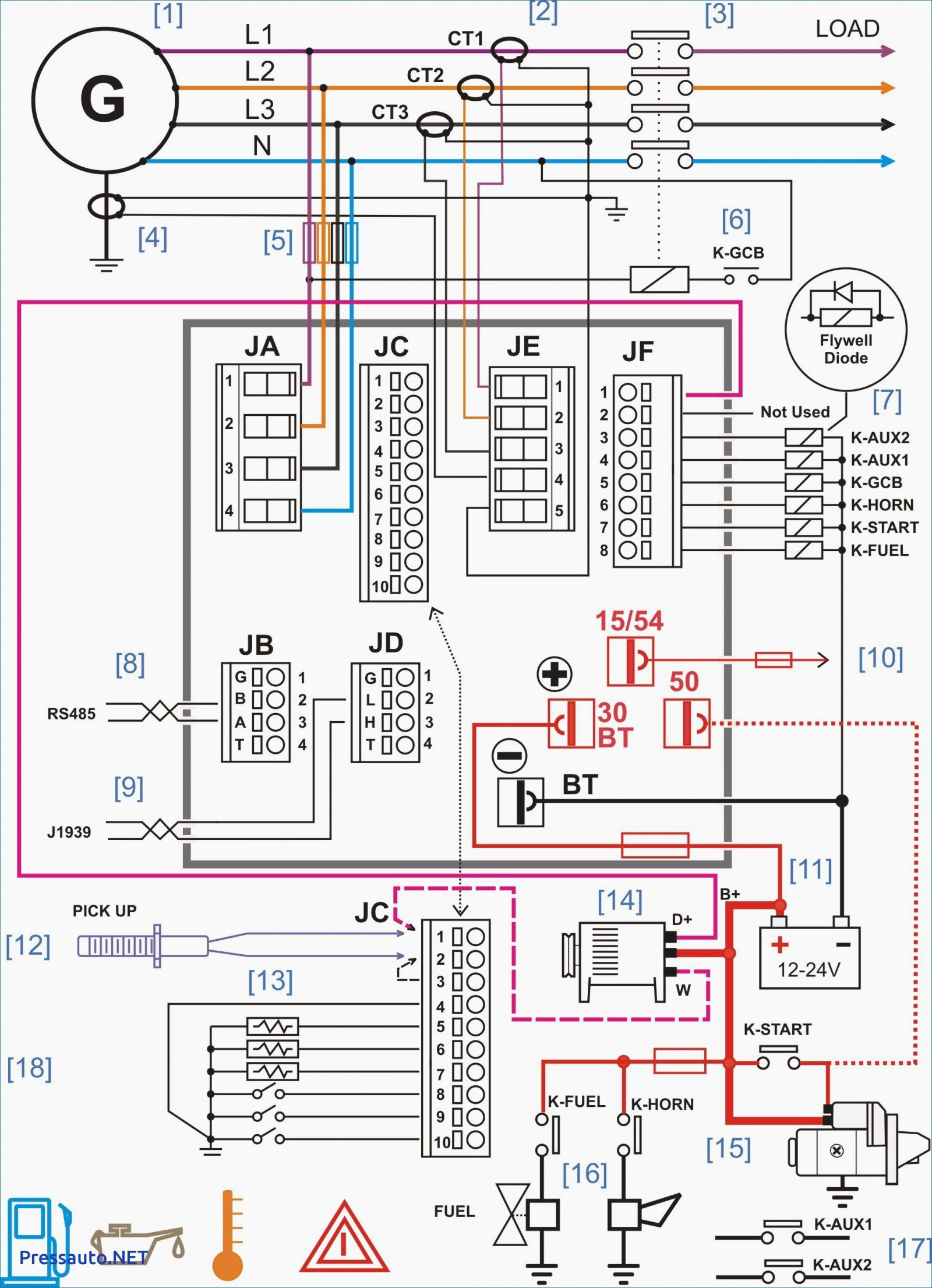 asco 7000 series automatic transfer switch wiring diagram Collection-Asco 7000 Series Automatic Transfer Switch Wiring Diagram New Diagramuto Transfer Switchts Workingnd Control Panel Wiring 15-c