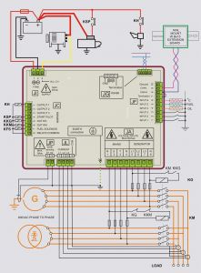 Asco Transfer Switch Wiring Diagram - Good Generac Automatic Transfer Switch Wiring Diagram 65 for Your and 7a