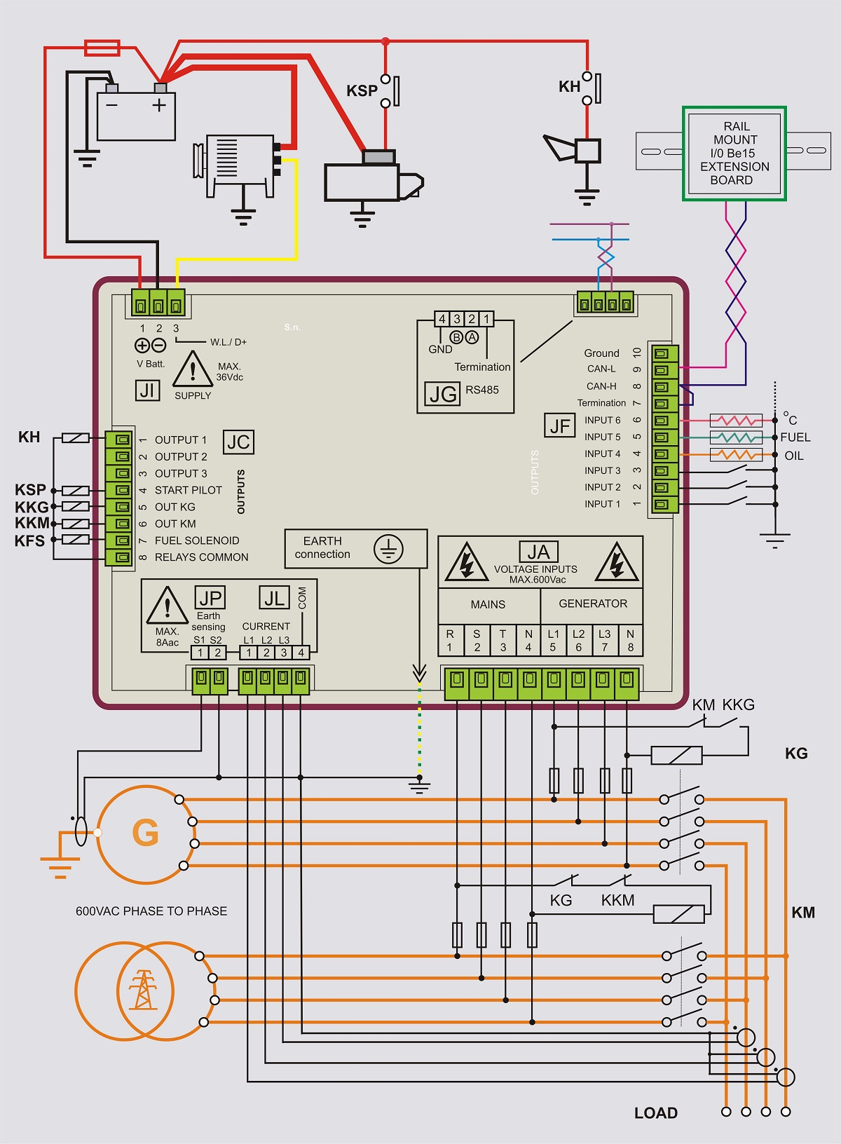 asco transfer switch wiring diagram Collection-Good Generac Automatic Transfer Switch Wiring Diagram 65 For Your And 17-g