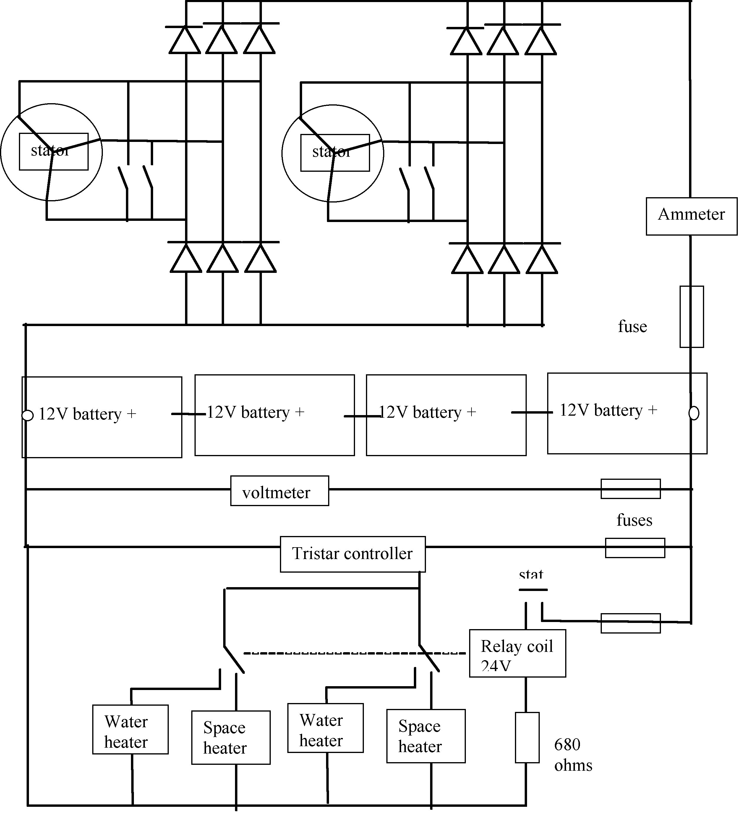 Atwood Water Heater Wiring Diagram