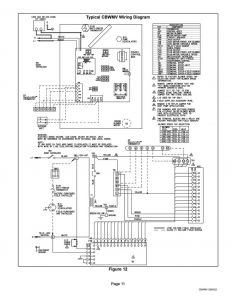 Aube Rc840t 240 Wiring Diagram - Aube Rc840t 240 Wiring Diagram Lovely Fantastic Low Voltage Wiring Diagrams York Contemporary 3s