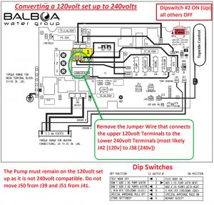 Balboa Hot Tub Wiring Diagram - Free Wiring Diagram Jacuzzi Spa Sundance Model J 350 Wiring Question Portable Hot Best 4i