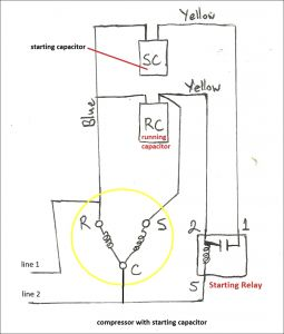 Baldor 5hp Motor Wiring Diagram - Baldor Motors Wiring Diagram Run Capacitor Wiring Diagram Inspirational Baldor Grinder Wiringgram Of Baldor Motors Wiring Diagram 12d