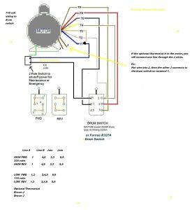Baldor Reliance Industrial Motor Wiring Diagram - Baldor Motor Wiring Diagram Diagrams Schematics Striking Electric 11g