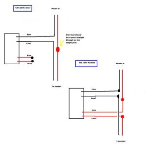 Baseboard Heater thermostat Wiring Diagram - Wiring Diagram Likewise Fahrenheit Baseboard Heaters Wiring Diagram Rh Onzegroup Co Baseboard Heater Wiring Schematic 240 10f