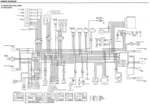Big Dog Wiring Diagram - Big Dog Wiring Diagram Awesome Delighted Free Honda Wiring Diagram Gallery Electrical and 6a
