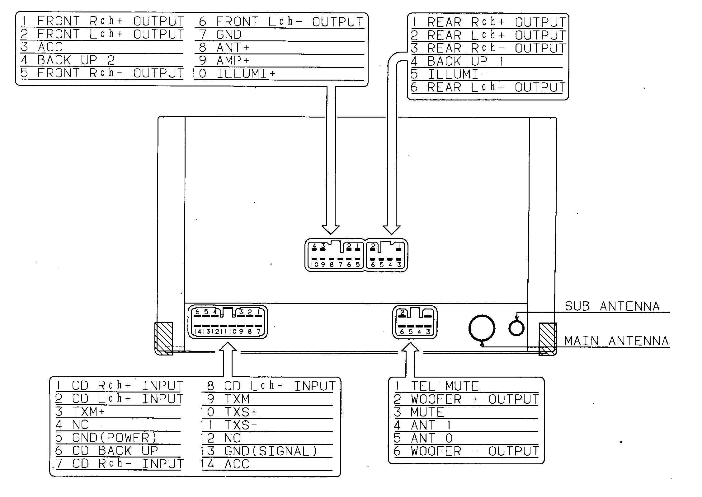 DIAGRAM] Delco Car Stereo Wiring Diagram Download Wiring Diagram FULL  Version HD Quality Wiring Diagram - STRUCTUREDPAY.VENISEPARANORMALE.FRstructuredpay.veniseparanormale.fr