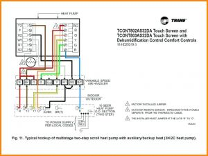 Blodgett Ef 111 Wiring Diagram - 2 Stage Heat Pump Wiring Diagram 13d