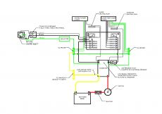 Boat Inverter Wiring Diagram - Understanding Inverter Installations Project Boat Zen Rh Projectboatzen 3000w Inverter Wiring Diagram Boat Wiring for Dummies 17e