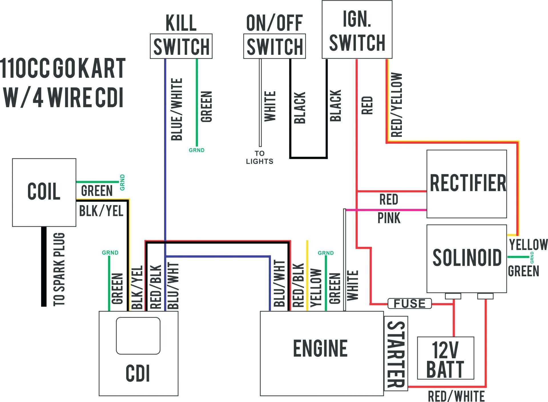 Boat Lift Switch Wiring Diagram Collection