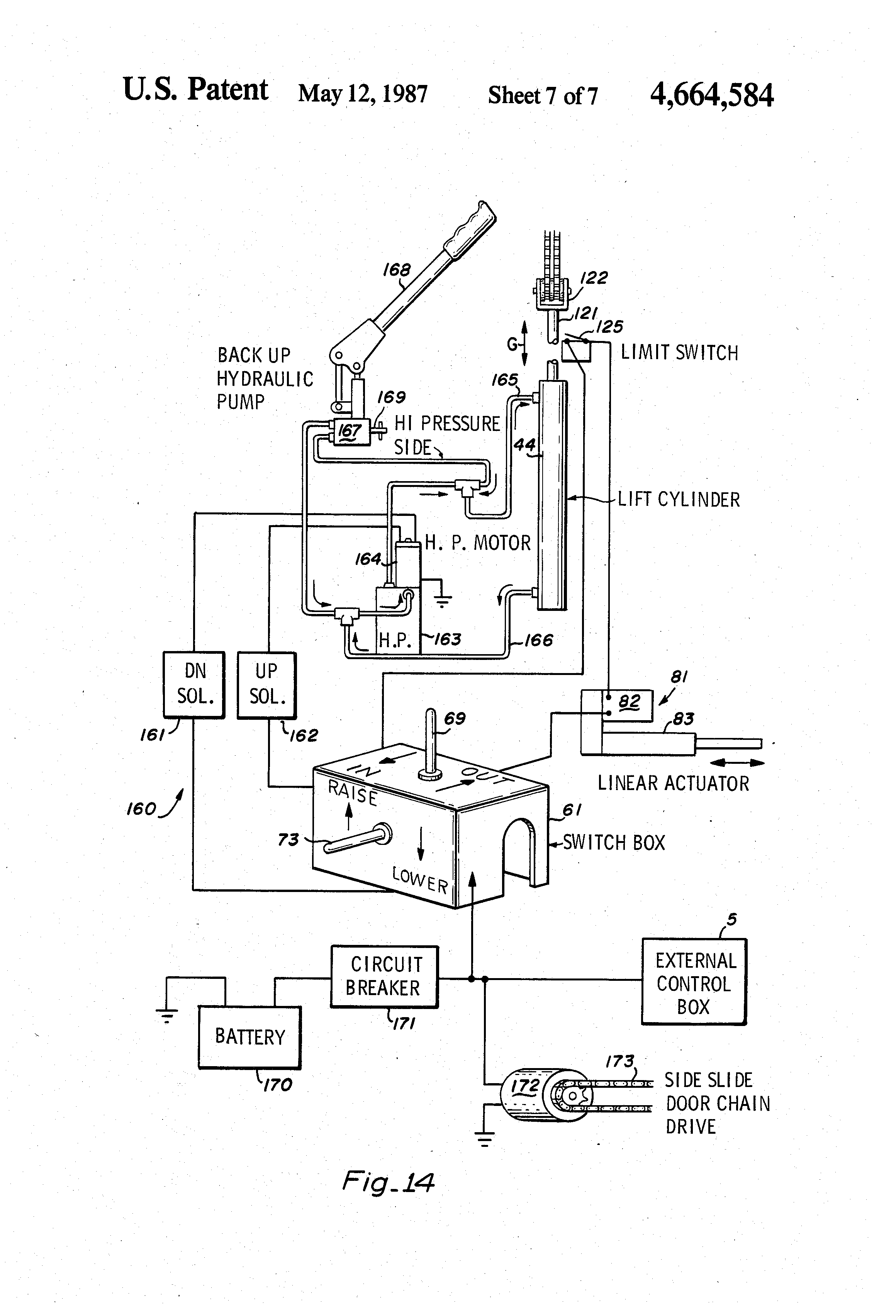 Boat Lift Wiring Diagram Gallery