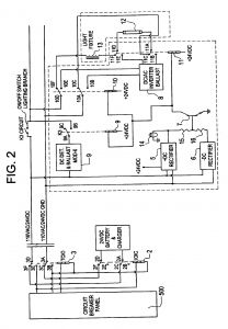 Bodine B100 Wiring Diagram - Bodine B50 Wiring Diagram Wiring Diagram U2022 Rh Growbyte Co Philips Bodine Emergency Wiring Diagram 14d