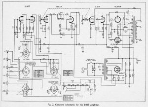 Bogen Paging System Wiring Diagram - Bogen Paging System Wiring Diagram Fresh May 2011 12e