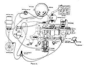Borg Warner Overdrive Wiring Diagram - Our 11t