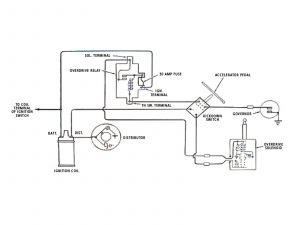 Borg Warner Overdrive Wiring Diagram - Wiring Diagrams In Addition Borg Warner Overdrive Transmission Rh Onzegroup Co 10o