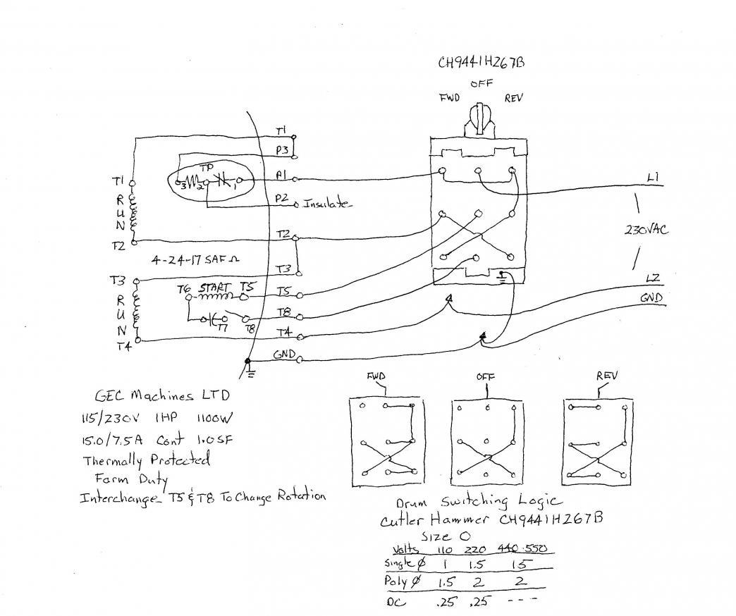 Bremas Boat Lift Switch Wiring Diagram Sample Unique Charming Drum