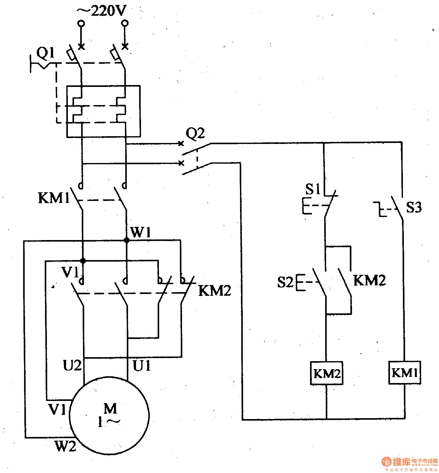 Bridgeport Mill Wiring Diagram Sample