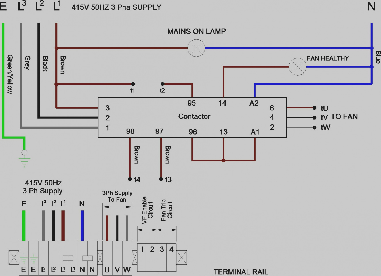 415v Three Phase Wiring Diagram Full Hd Version Wiring Diagram Taubdiagram Radd Fr