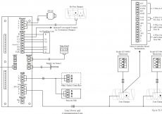 Marvelous Door Access Control System Wiring Diagram Pdf Sample Wiring Digital Resources Dylitashwinbiharinl