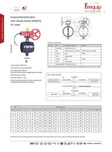 Butterfly Valve Wiring Diagram - butterfly Valve Wiring Diagram Elegant Mech Valves Catalogue Simplebooklet 13g