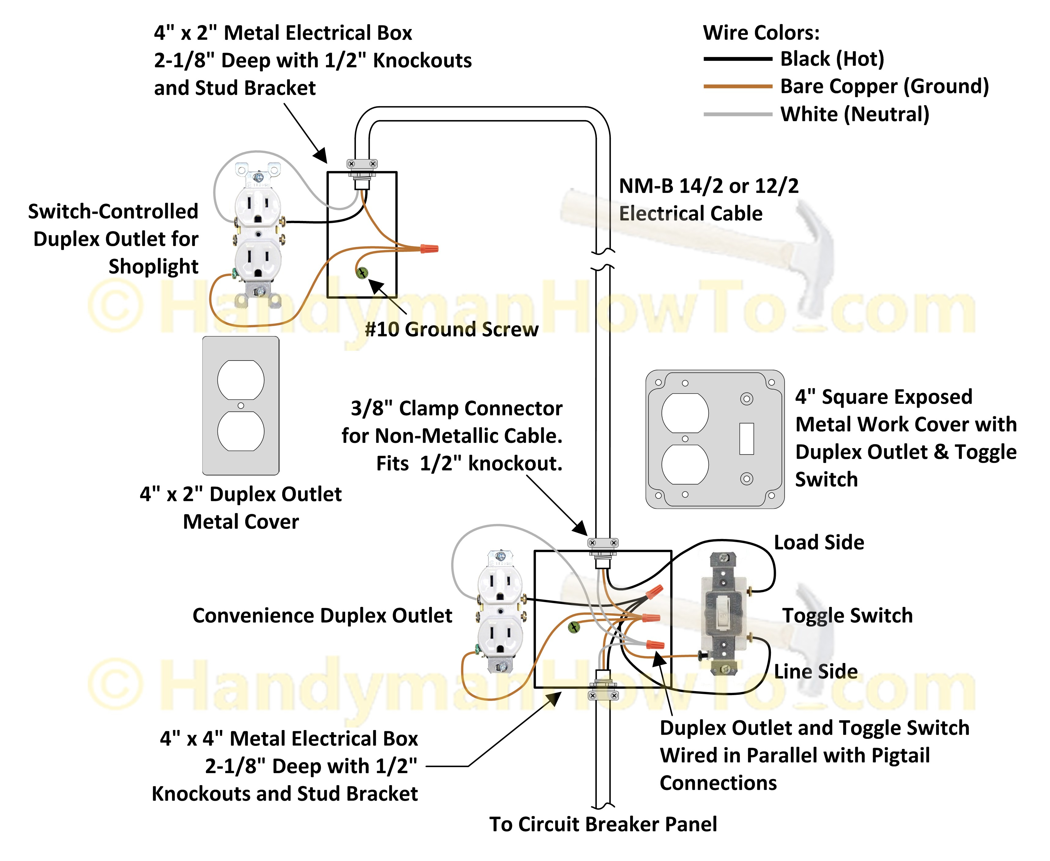 canarm exhaust fan wiring diagram Download-Wiring Diagram for Canarm Exhaust Fan New New How to Wire A Light Switch Diagram 87 14-l