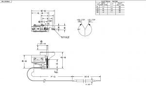 Capillary thermostat Wiring Diagram - 351 Capillary and Bulb thermostat 18s