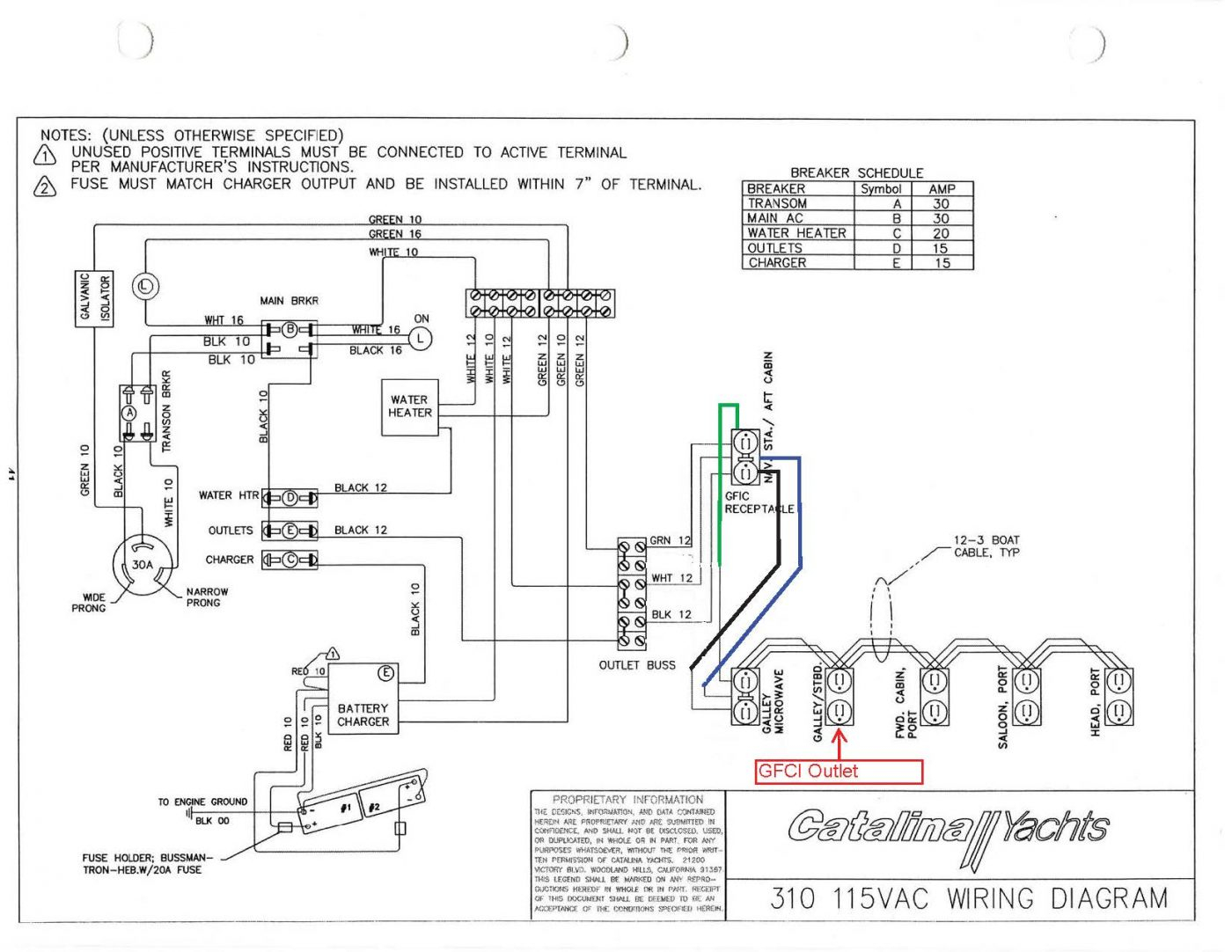 Automotive Wiring Diagrams Pdf - Schematics Online on