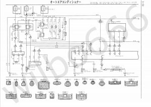 Car Air Conditioning System Wiring Diagram Pdf - toyota Ac Wiring Diagram New Car Air Conditioning System Wiring Diagram Fresh Wiring Diagram 13d