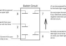 Carling Technologies Rocker Switch Wiring Diagram - Carling Technologies Rocker Switch Wiring Diagram Elegant toggle Switch Wiring Diagram 12v Fitfathers 18q
