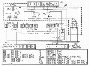 Carrier Air Conditioner Wiring Diagram - Carrier Ac Wiring Diagram Download Carrier Wiring Diagram 18 D 16r