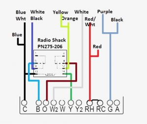 Carrier Air Conditioner Wiring Diagram - thermostat Wiring Diagram Hvac Carrier Heat Pump Throughout Air Conditioner 20r