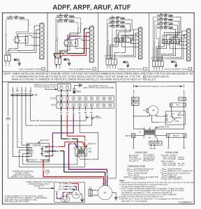 Carrier Air Handler Wiring Diagram - Goodman Package Unit Wiring Diagram Download Goodman Air Handler Wiring Diagram 11 L 1l