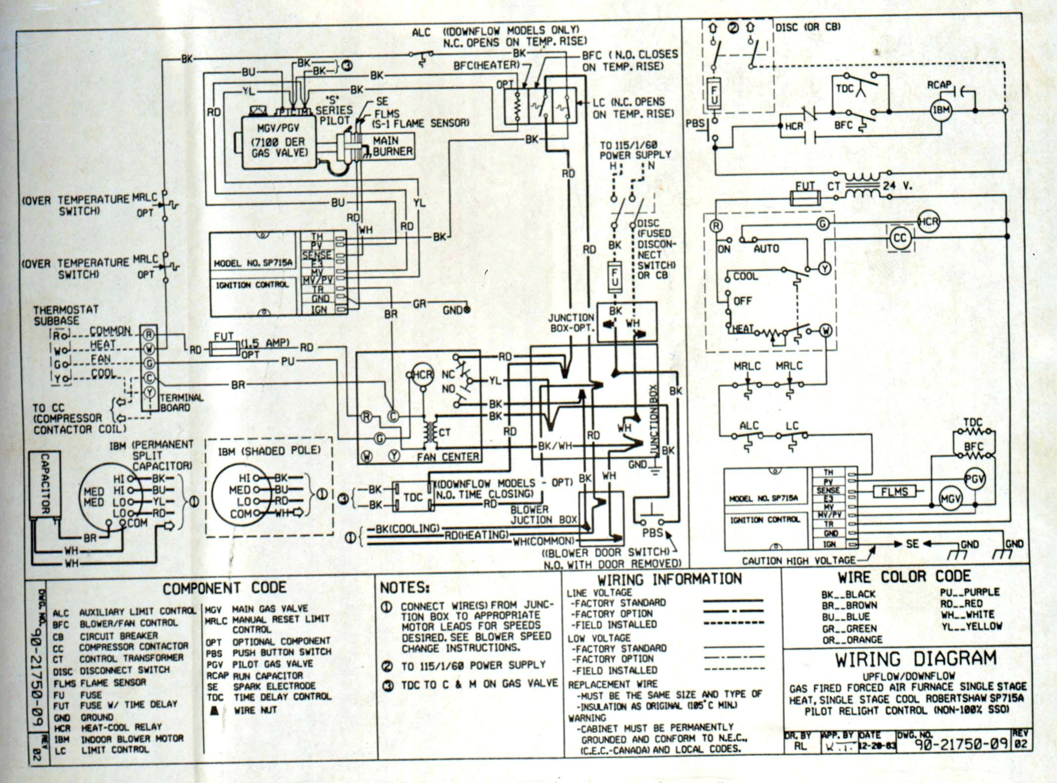 carrier furnace wiring diagram Download-Carrier Furnace Wiring Diagram New Wiring Diagrams For Gas Furnace Valid Refrence Wiring Diagram For 11-p