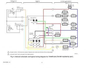 Carrier Heat Pump Low Voltage Wiring Diagram - Carrier Heat Pump Low Voltage Wiring Diagram Download Free Wiring Diagram Carrier Heat Pump Wiring 20r