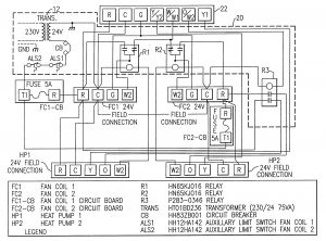 Carrier Heat Pump Low Voltage Wiring Diagram - Carrier Heat Pump Wiring Diagram York Help Doityourself In Best 13i
