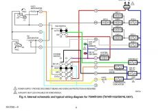 Carrier Heat Pump thermostat Wiring Diagram - Carrier Heat Pump thermostat Wiring Diagram Gimnazijabp Me Best 18f