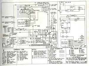 Central Air Conditioner Wiring Diagram - Central Air Conditioner Wiring Diagram Reference Wiring Diagram Air Conditioning Pressor Fresh Wiring Diagram Ac 6j