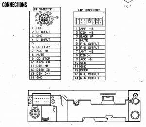 Clarion Xmd2 Wiring Diagram - Clarion Xmd2 Wiring Diagram Simple Old Fashioned Clarion Drx5675 Wiring Diagram Pdf Image Electrical Of Clarion Xmd2 Wiring Diagram 20f