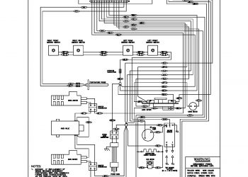 Cold Room Control Panel Wiring Diagram - Ge Refrigerator Wiring Diagram Awesome Awesome Freezer Defrost Timer Wiring Diagrams Ideas Electrical 13r