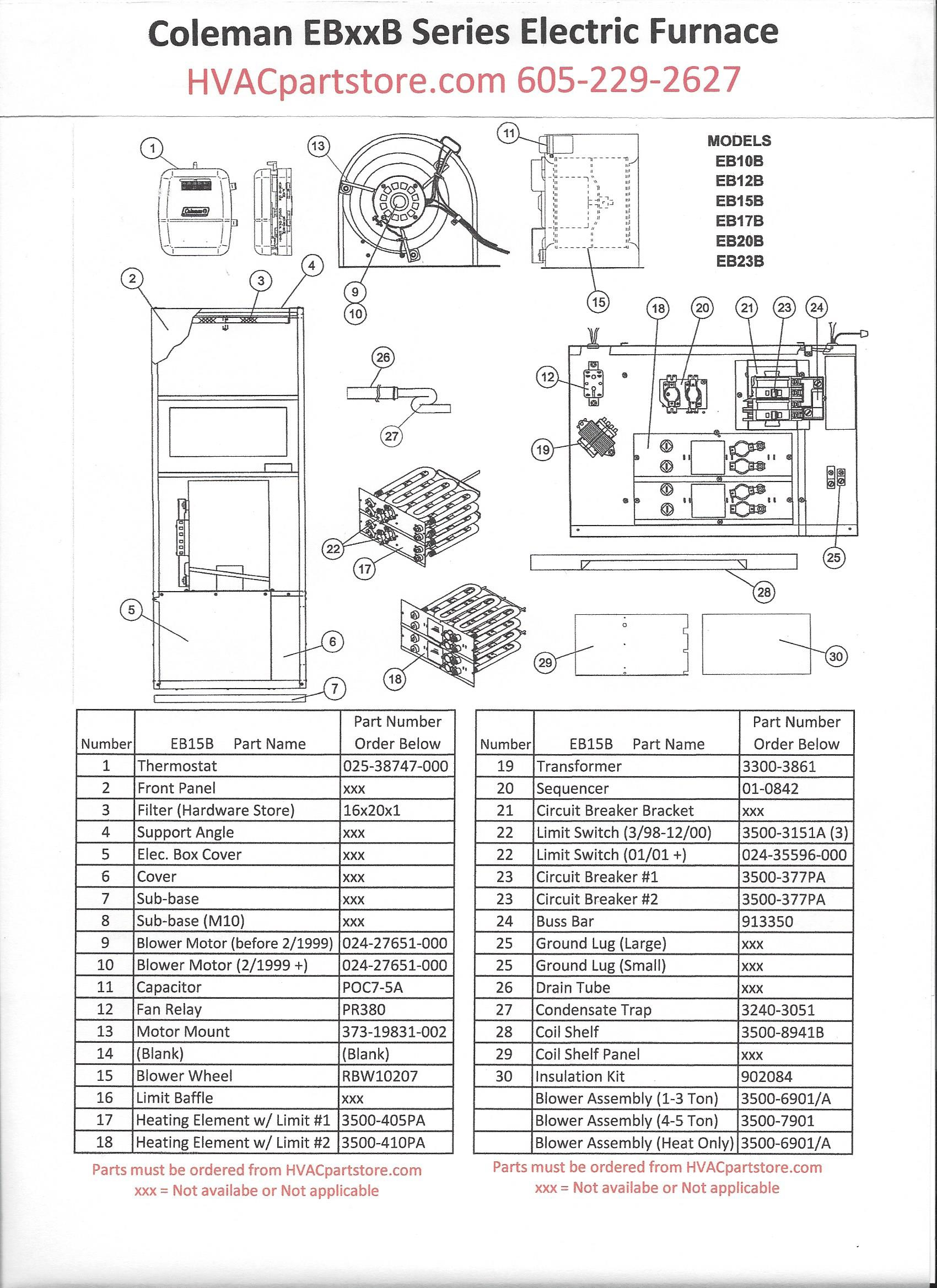 coleman electric furnace wiring diagram Download-Intertherm Electric Furnace Wiring Diagram 16-a